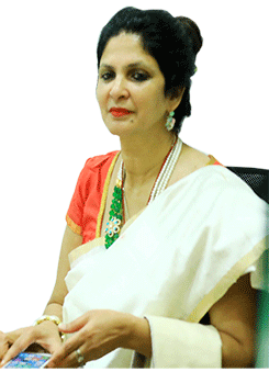 usha mohan - board of advisors